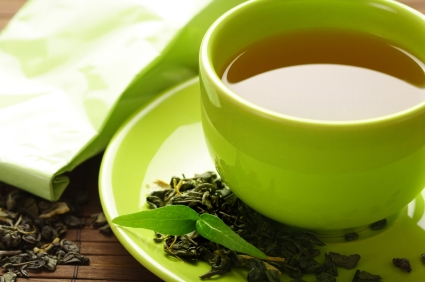 green tea, skin health, superfoods, antioxidants