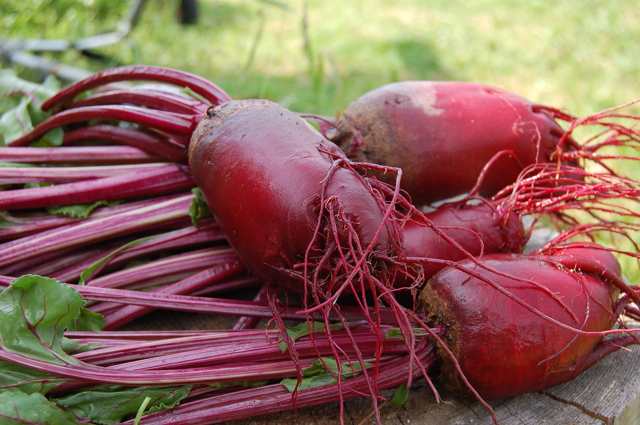 beet, skin health, superfoods, antioxidants